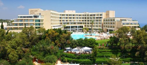 Тур в Grecian Park Hotel 5☆ Кіпр, Протарас