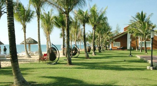 Тур в Famiana Resort & Spa 4☆ Вьетнам, о. Фукуок