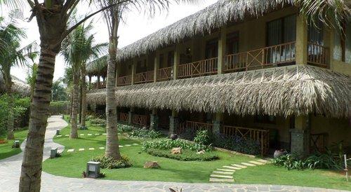 Тур в Aroma Beach Resort & Spa 4☆ Вьетнам, Фантьет