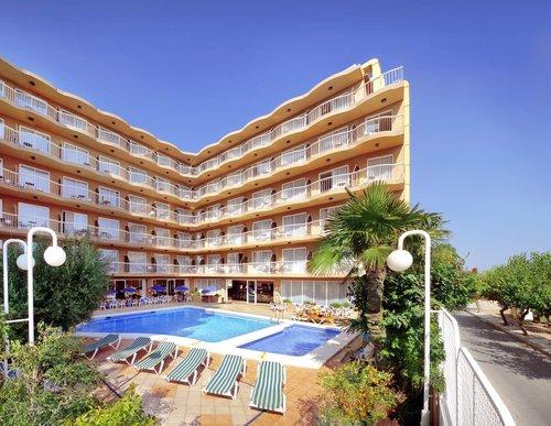 Тур в Volga Hotel 4☆ Іспанія, Коста Дель Маресме