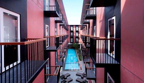 Тур в Amaris Hotel Pratama Nusa Dua 3☆ Индонезия, Нуса Дуа (о. Бали)