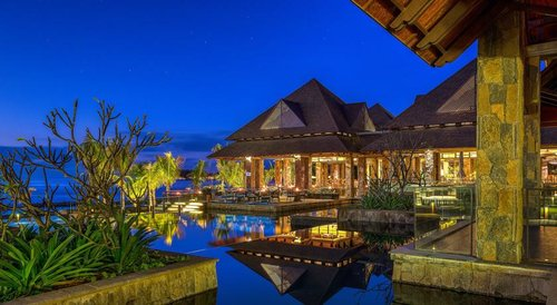 Тур в The Westin Turtle Bay Resort & Spa Mauritius 5☆ Маврикий, о. Маврикий
