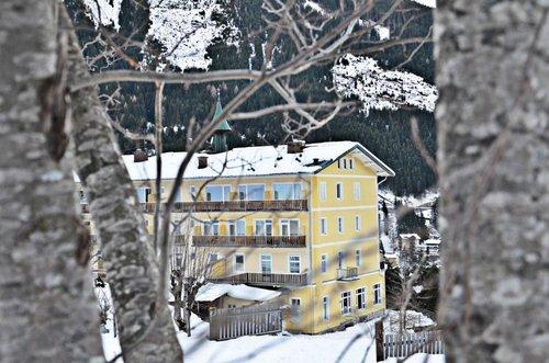 Тур в Kur & Ferien Hotel Helenenburg 3☆ Австрия, Бад Гаштайн