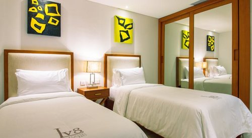 Тур в LV8 Resort Hotel 5☆ Индонезия, Семиньяк (о. Бали)