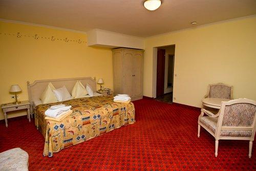 Тур в Elisabethpark Hotel 4☆ Австрия, Бад Гаштайн