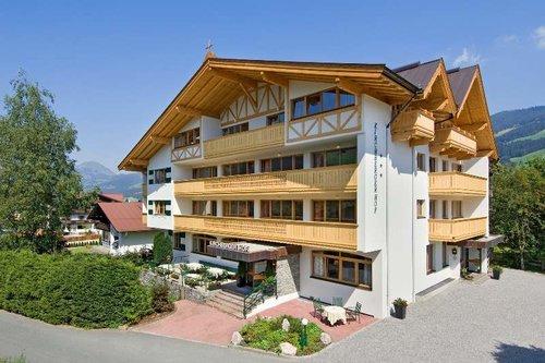 Тур в Alpen Gluck Hotel Kirchbergerhof 4☆ Австрия, Кицбюэль