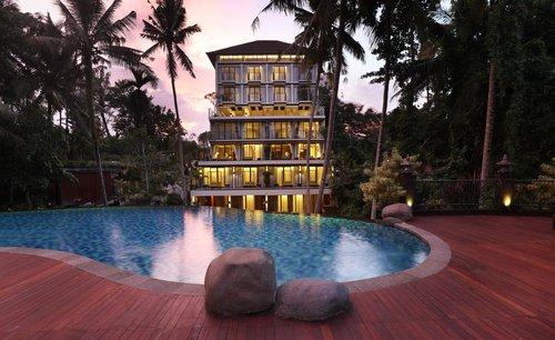 Тур в Plataran Ubud Hotel & Spa 4☆ Индонезия, Убуд (о. Бали)