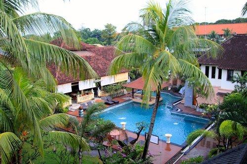 Горящий тур в Bakung Beach Resort 3☆ Индонезия, Кута (о. Бали)