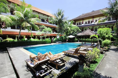 Тур в Bakungsari Hotel 3☆ Индонезия, Кута (о. Бали)