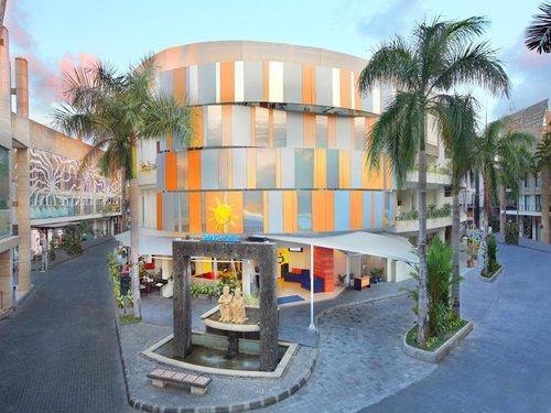 Тур в Everyday Smart Hotel 3☆ Индонезия, Кута (о. Бали)