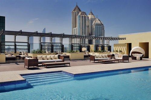 Тур в Southern Sun Abu Dhabi 4☆ ОАЭ, Абу Даби