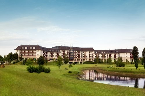 Тур в Greenfield Hotel Golf & Spa 5☆ Угорщина, Бюкфюрдо