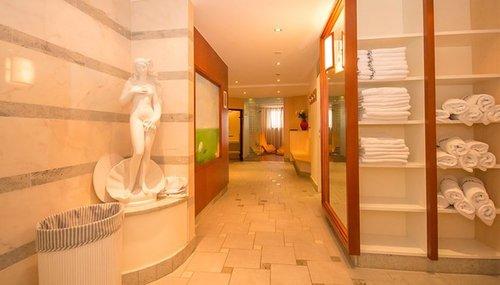 Тур в Alpenruh Hotel 4☆ Австрия, Серфаус
