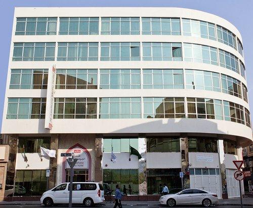 Тур в Al Jawhara Metro Hotel 2☆ ОАЭ, Дубай