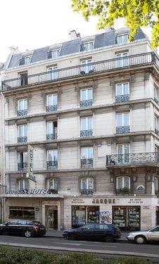 Тур в Avenir Hotel 2☆ Франция, Париж