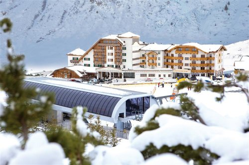 Тур в Wirlerhof Alpenromantik Hotel 4☆ Австрия, Галтюр