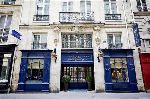 Тур в Golden Tulip Washington Opera 4☆ Франція, Париж