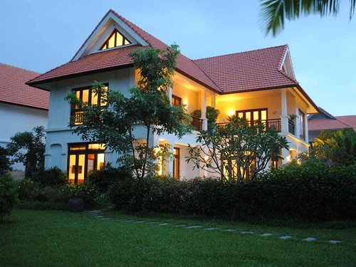 Горящий тур в Furama Villas Danang 5☆ Вьетнам, Дананг