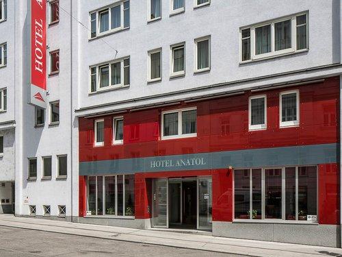 Тур в Anatol Hotel 4☆ Австрия, Вена