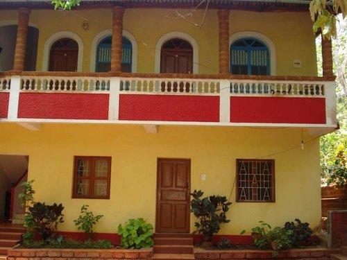 Тур в Astoria Hotel 2☆ Индия, Северный Гоа