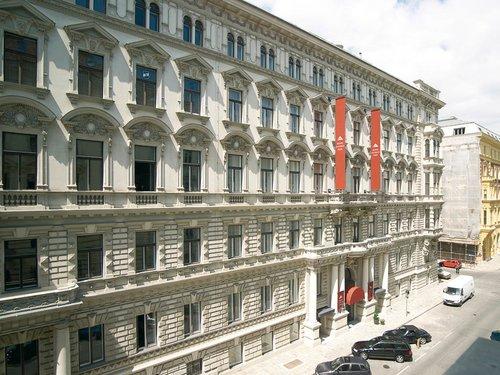 Тур в Austria Trend Hotel Rathauspark 4☆ Австрия, Вена