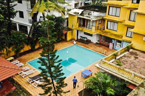 Тур в Peninsula Beach Resort 2☆ Индия, Северный Гоа