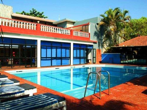 Тур в Villa Anjuna 2☆ Индия, Северный Гоа