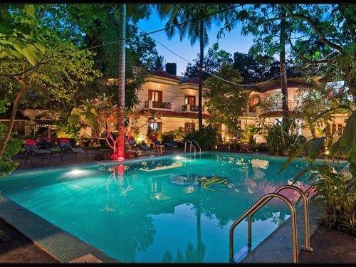 Тур в Villa Augusta 2☆ Индия, Северный Гоа
