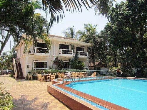 Тур в Riverside Regency Resort 2☆ Индия, Северный Гоа