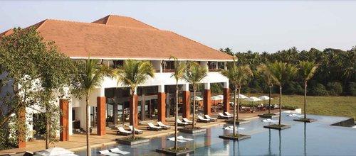 Тур в Alila Diwa Goa 5☆ Индия, Южный Гоа