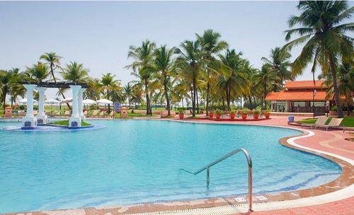 Тур в Holiday Inn Resort 5☆ Индия, Южный Гоа