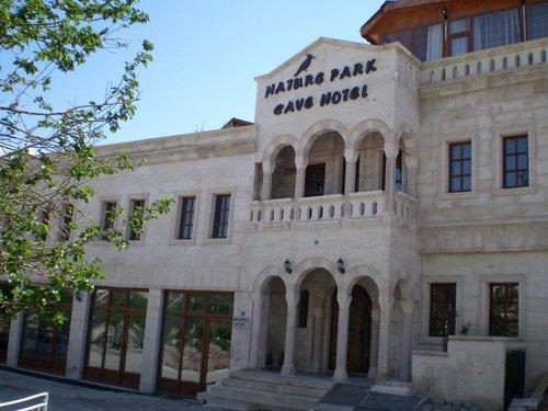 Тур в Nature Park Cave Hotel 4☆ Турция, Каппадокия