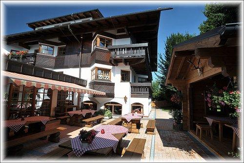 Тур в St. Florian Hotel 3☆ Австрия, Капрун
