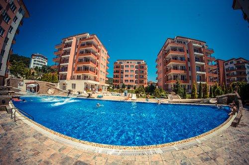 Тур в Privilege Fort Beach 3☆ Болгария, Елените