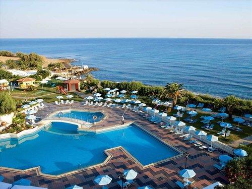 Тур в Creta Star Hotel 4☆ Греция, о. Крит – Ретимно