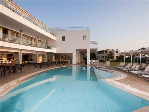 Тур в Castello Boutique Resort & Spa 5☆ Греция, о. Крит – Ираклион