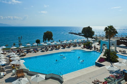 Тур в Oceanis Beach & Spa Resort 4☆ Греция, о. Кос