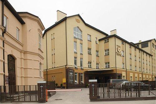Тур в Таурус 3☆ Украина, Львов