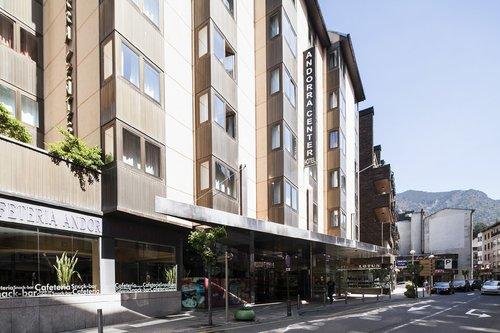 Тур в Andorra Center 4☆ Андорра, Андорра Ла Велья