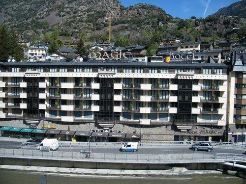 Тур в Magic Andorra 4☆ Андорра, Андорра Ла Велья