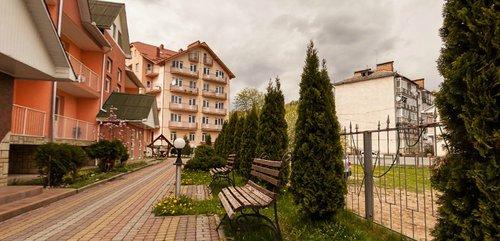 Горящий тур в Солнечное Закарпатье 3☆ Украина - Карпаты, Поляна