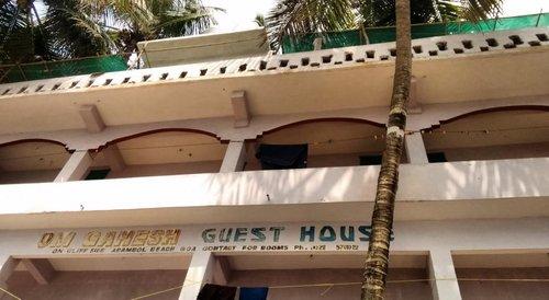 Тур в Om Ganesh Guest House 2☆ Индия, Северный Гоа