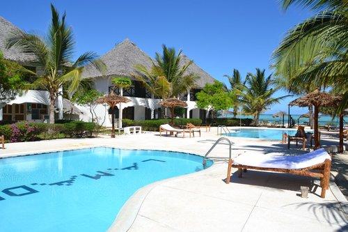 Тур в La Madrugada Beach Resort 3☆ Танзания, Занзибар