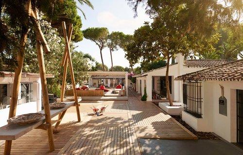 Тур в Marbella Club Hotel, Golf Resort & Spa 5☆ Іспанія, Коста Дель Соль