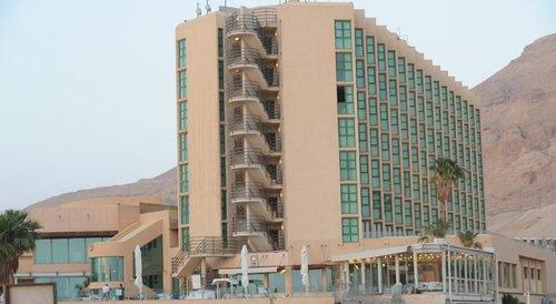 Тур в Hod Hamidbar Hotel Dead Sea 4☆ Израиль, Мертвое море