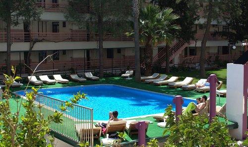 Тур в Dora Beach Hotel 4☆ Туреччина, Мармарис