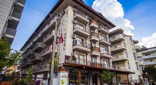 Тур в Oba Time Hotel 3☆ Туреччина, Аланія