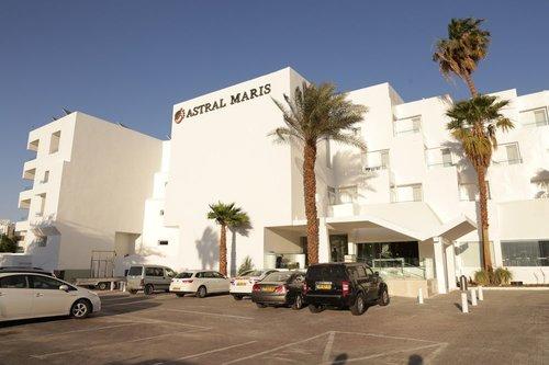 Тур в Astral Maris Hotel 4☆ Израиль, Эйлат