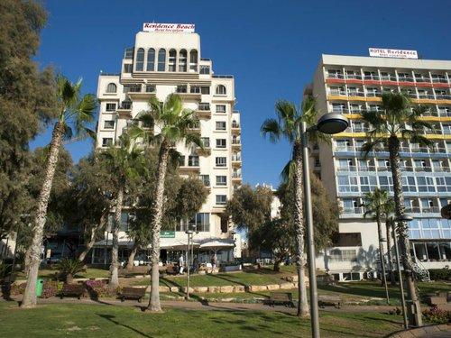 Тур в Residence Beach 3☆ Израиль, Нетания
