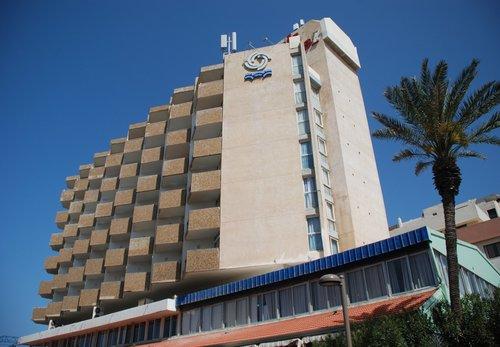 Тур в Park Hotel Netanya 3☆ Израиль, Нетания